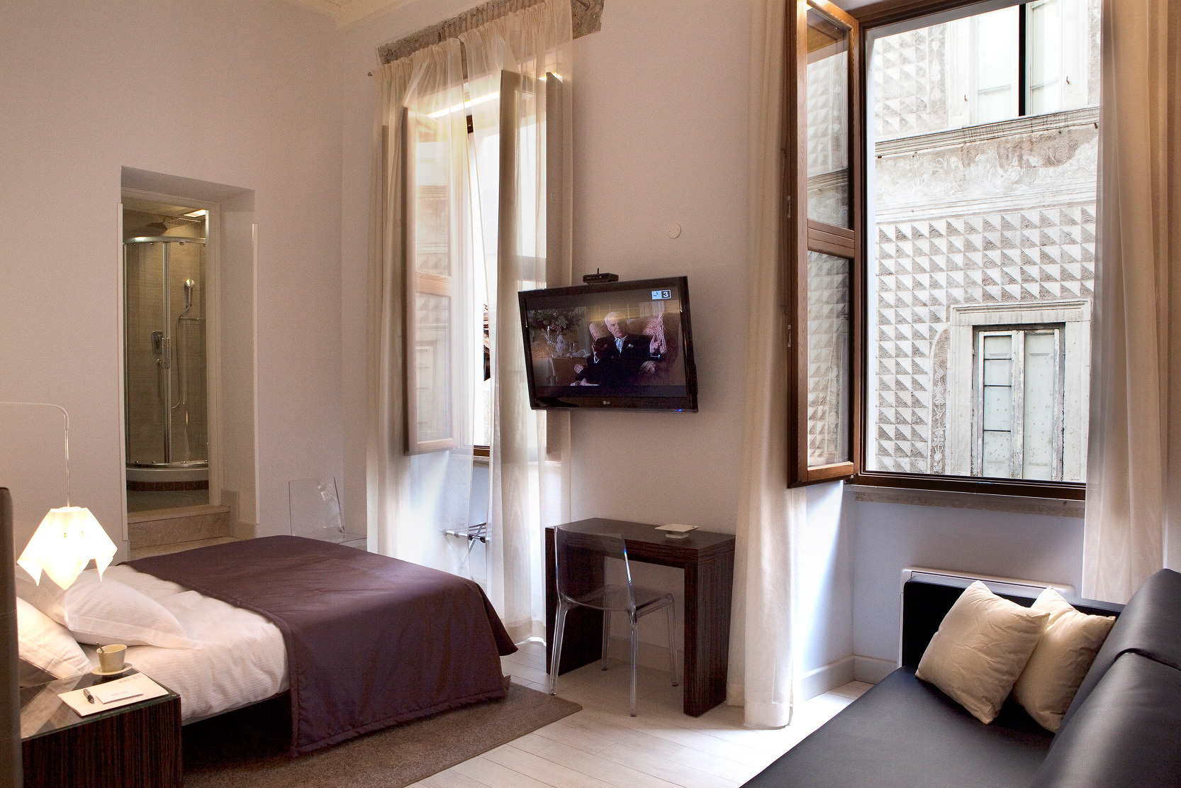 Navona Palace Luxury Inn | Rome | Photos 43