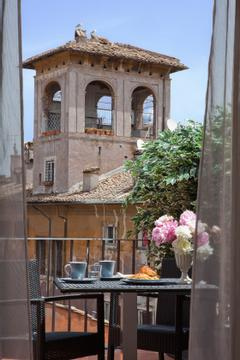 Navona Palace Luxury Inn | Rome | Photos 48