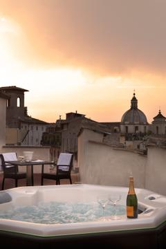 Navona Palace Luxury Inn | Rome | Photos 3