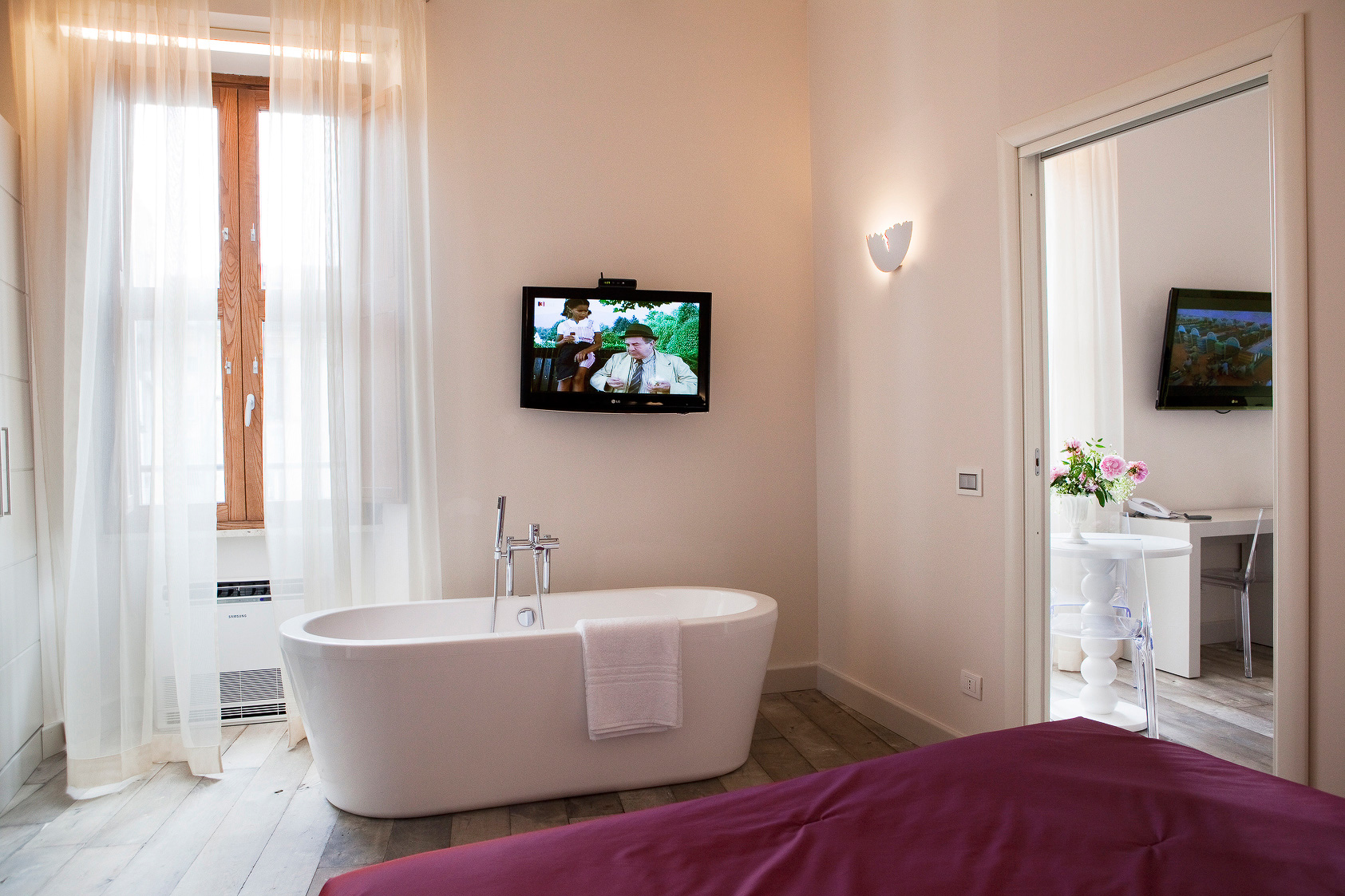 Navona Palace Luxury Inn | Rome | Photos 42